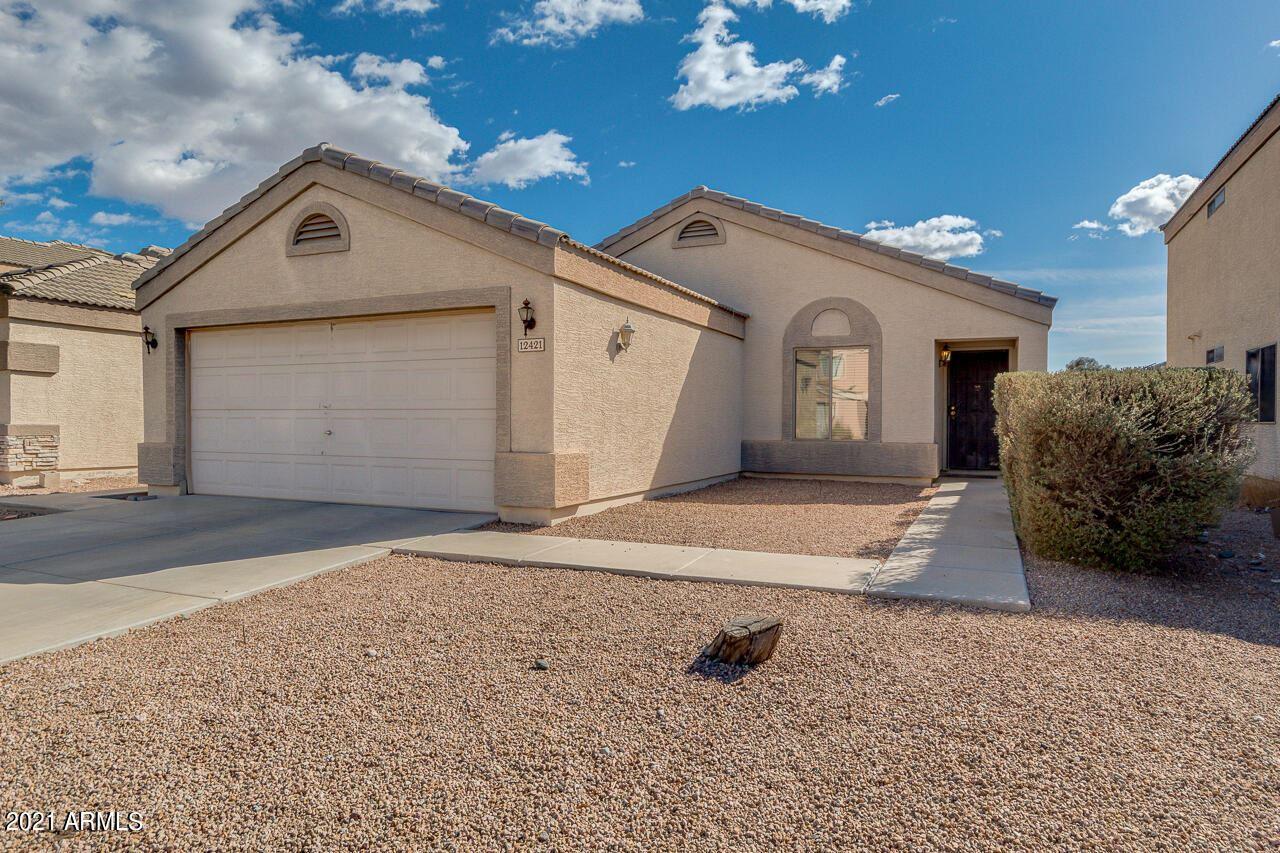 Photo of 12421 W COLUMBINE Drive, El Mirage, AZ 85335 (MLS # 6194408)