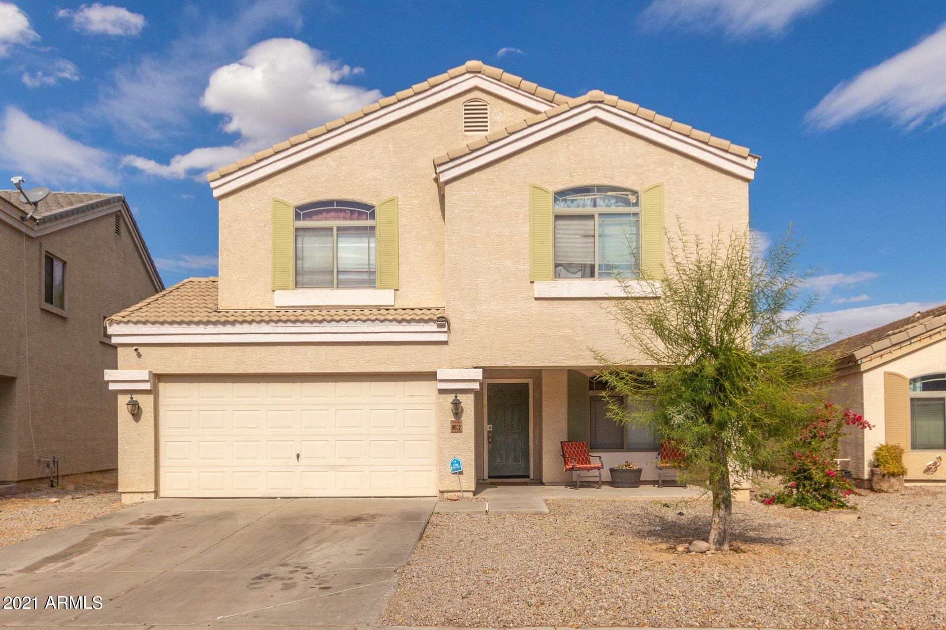 Photo of 8602 W KINGMAN Street, Tolleson, AZ 85353 (MLS # 6195408)