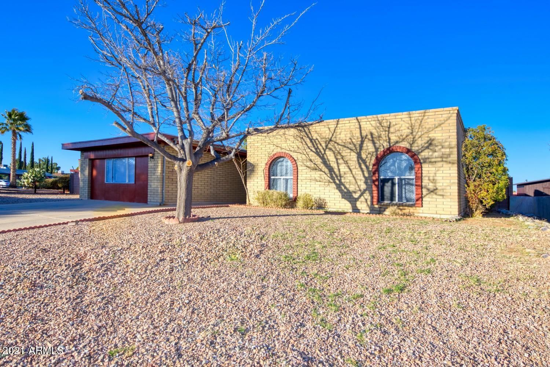 841 E Mimosa Circle, Sierra Vista, AZ 85635 - MLS#: 6201408