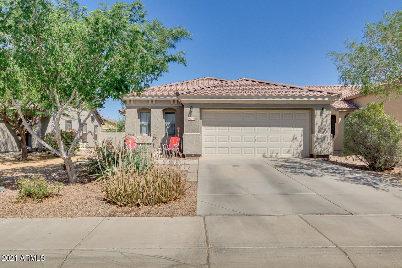 40172 W BONNEAU Street, Maricopa, AZ 85138 - MLS#: 6235408