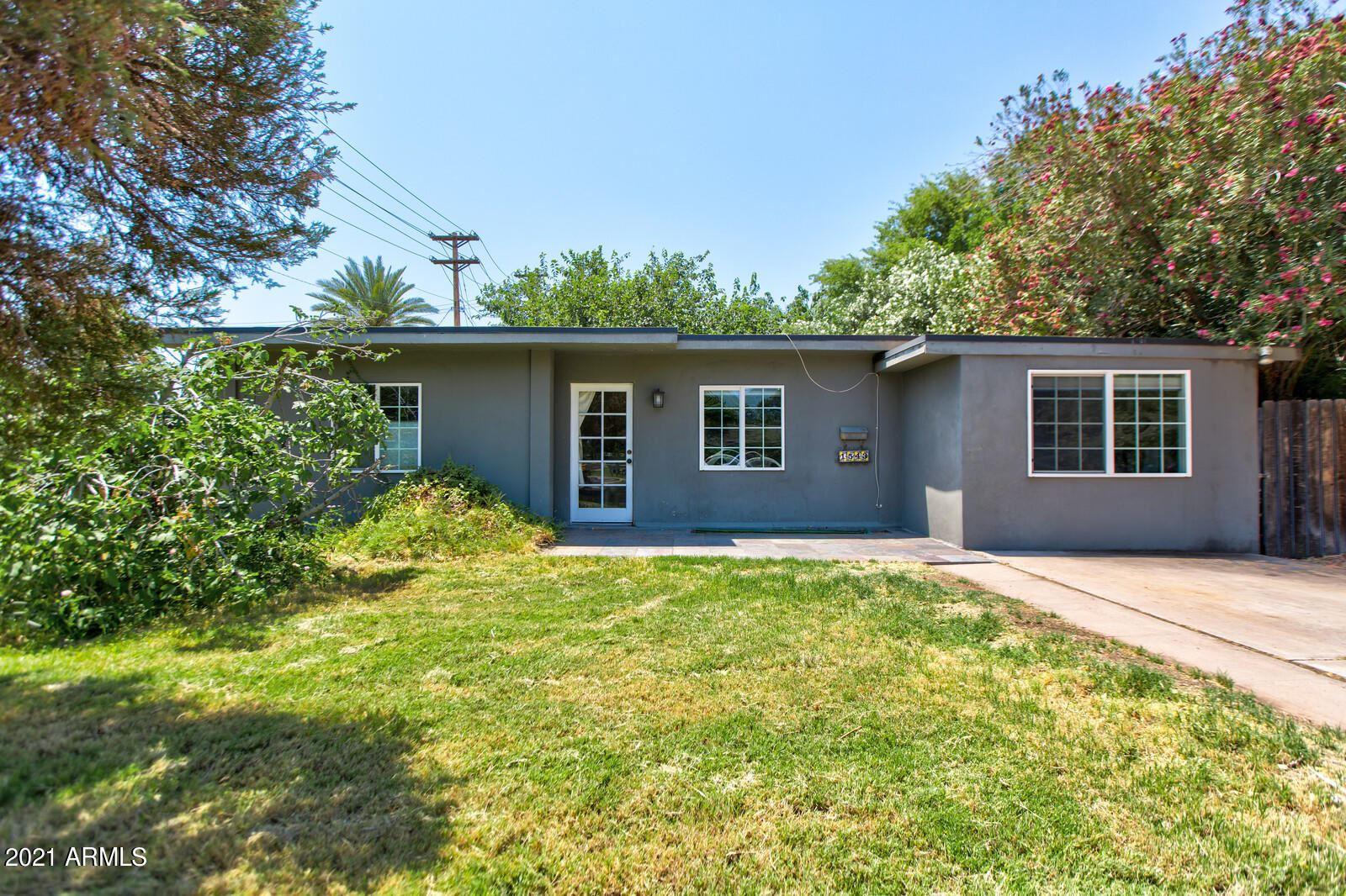 1543 E CEDAR Street, Tempe, AZ 85281 - MLS#: 6253408