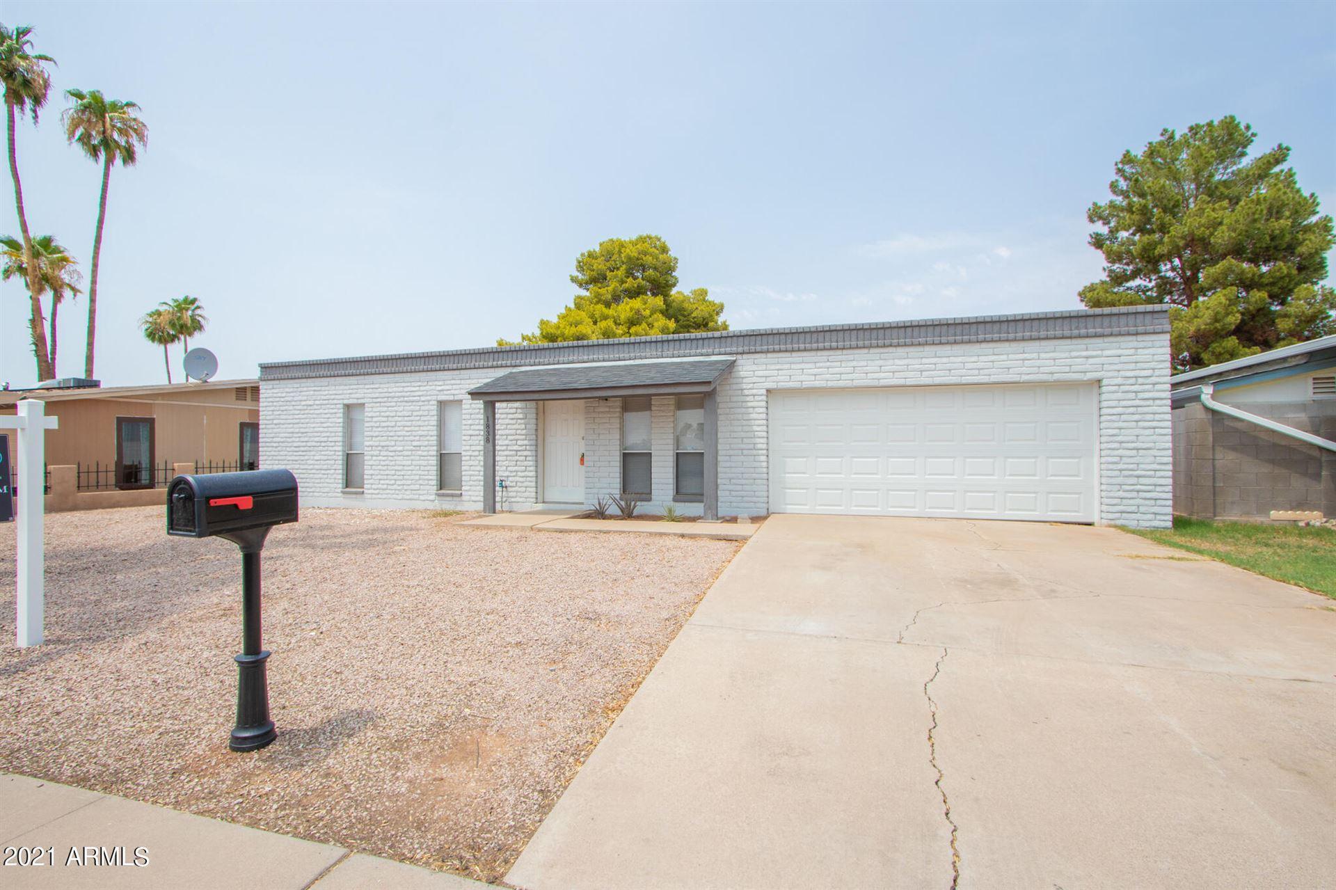 Photo of 1838 E ENID Avenue, Mesa, AZ 85204 (MLS # 6269408)