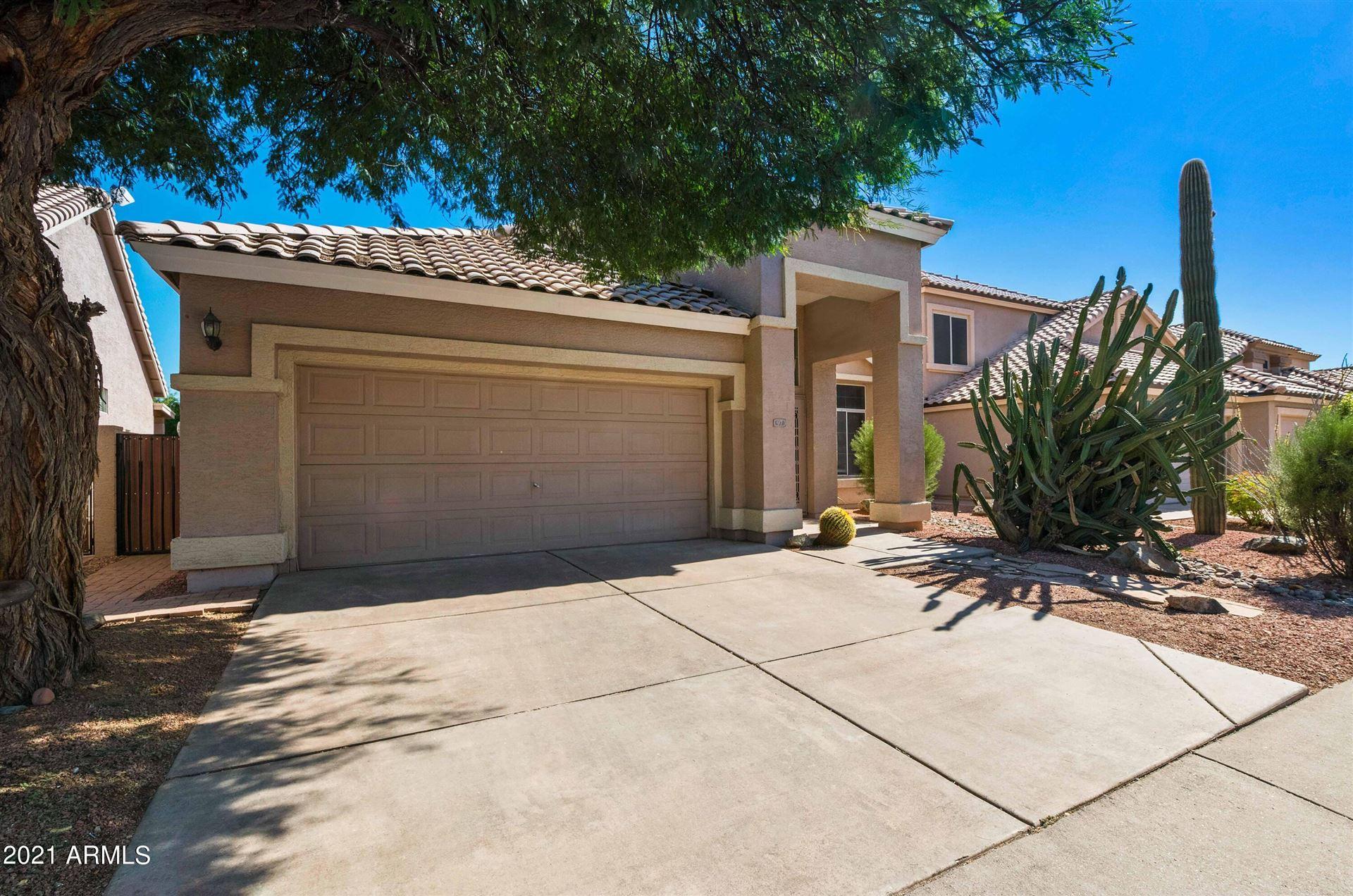 Photo of 97 W BOLERO Drive, Tempe, AZ 85284 (MLS # 6293408)