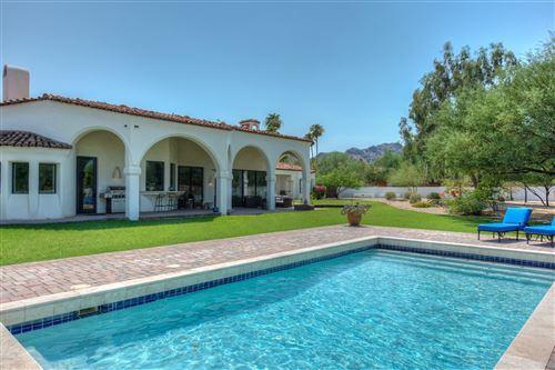 Photo of 6636 E CHENEY Drive, Paradise Valley, AZ 85253 (MLS # 5995409)