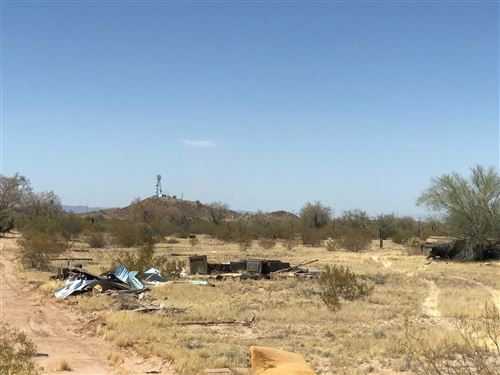 Tiny photo for 0000 W Pony Road, Maricopa, AZ 85139 (MLS # 6090409)