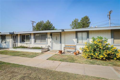 Photo of 10622 W OAKMONT Drive, Sun City, AZ 85351 (MLS # 6149409)