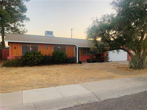 Photo of 3925 W MYRTLE Avenue, Phoenix, AZ 85051 (MLS # 6152409)