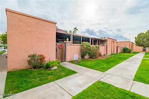 Photo of 7910 N 59TH Lane, Glendale, AZ 85301 (MLS # 6185409)