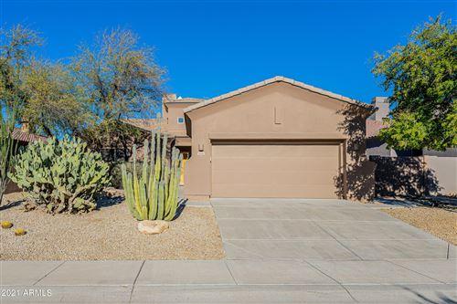 Photo of 33553 N 74th Street, Scottsdale, AZ 85266 (MLS # 6197409)