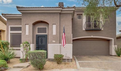 Photo of 4163 E Hallihan Drive, Cave Creek, AZ 85331 (MLS # 6203409)