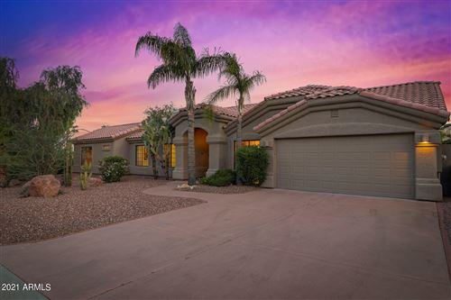 Photo of 15113 E Greene Valley Drive, Fountain Hills, AZ 85268 (MLS # 6222409)