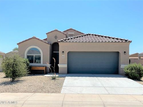 Photo of 41975 W Lago Street, Maricopa, AZ 85138 (MLS # 6293409)
