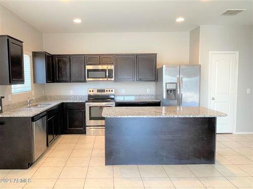 Tiny photo for 41975 W Lago Street, Maricopa, AZ 85138 (MLS # 6293409)
