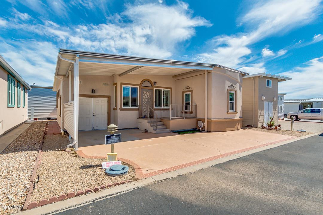 17200 W BELL Road #848, Surprise, AZ 85374 - MLS#: 6057409