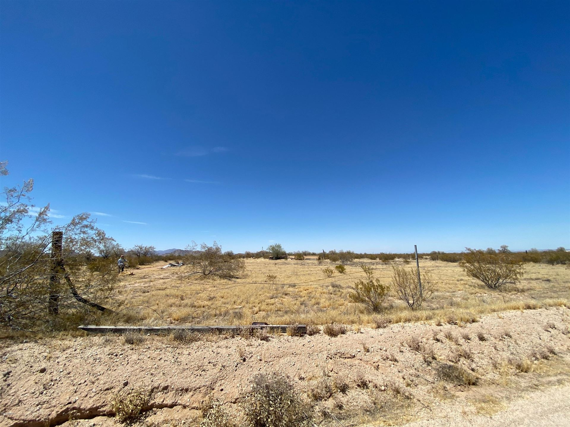 Photo for 0000 W Pony Road, Maricopa, AZ 85139 (MLS # 6090409)