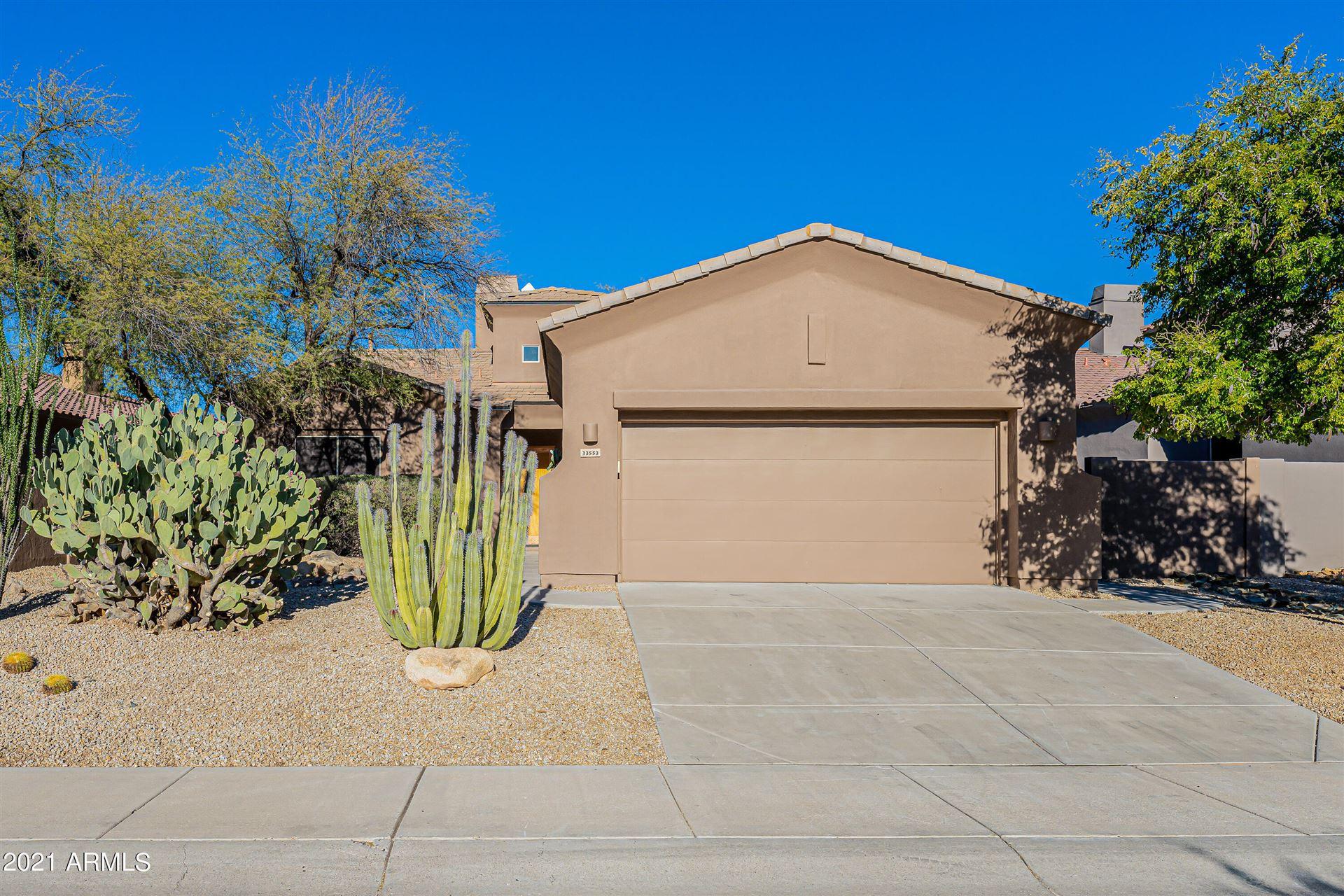 Photo for 33553 N 74th Street, Scottsdale, AZ 85266 (MLS # 6197409)