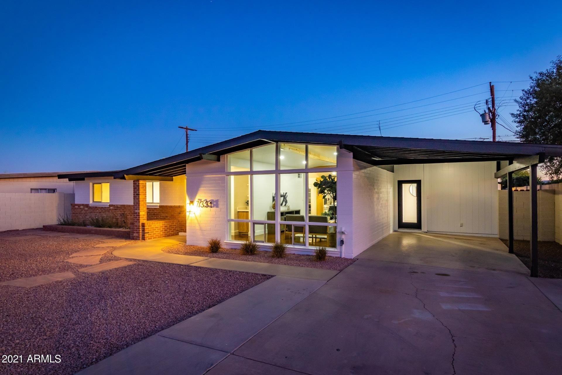 7331 E OAK Street, Scottsdale, AZ 85257 - MLS#: 6198409