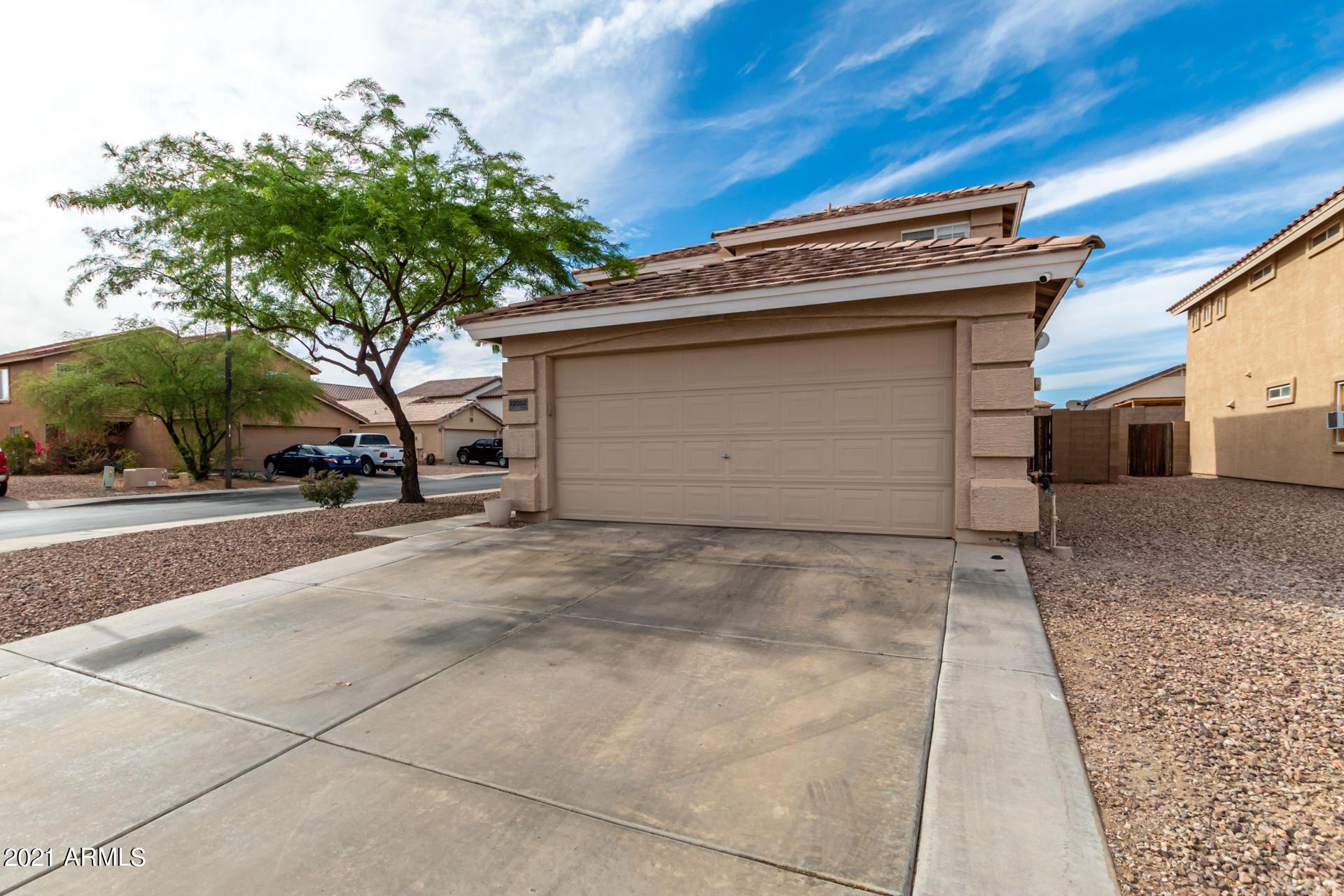 Photo of 22002 W CASEY Lane, Buckeye, AZ 85326 (MLS # 6248409)