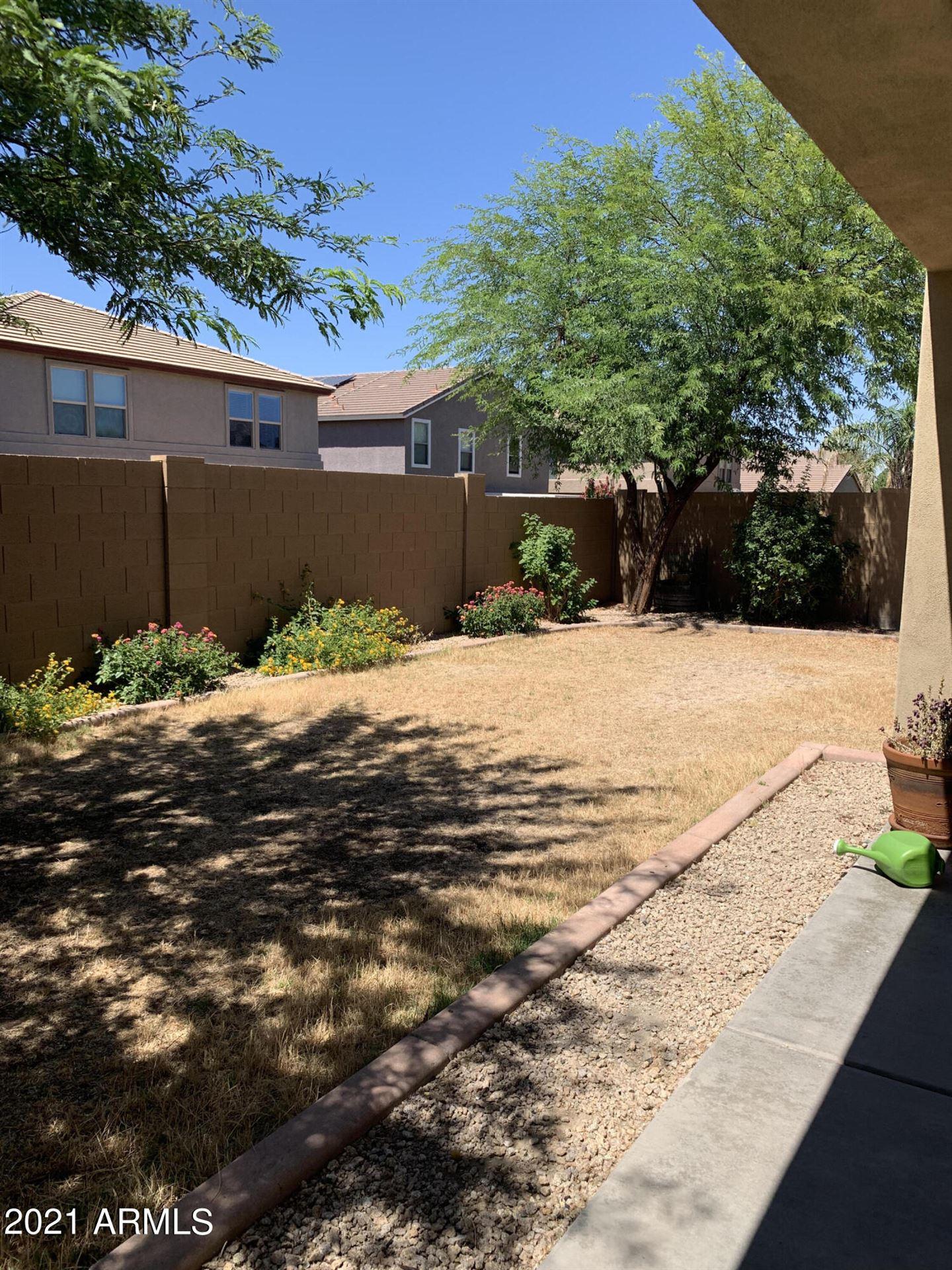 Photo of 7603 W MOLLY Drive, Peoria, AZ 85383 (MLS # 6249409)