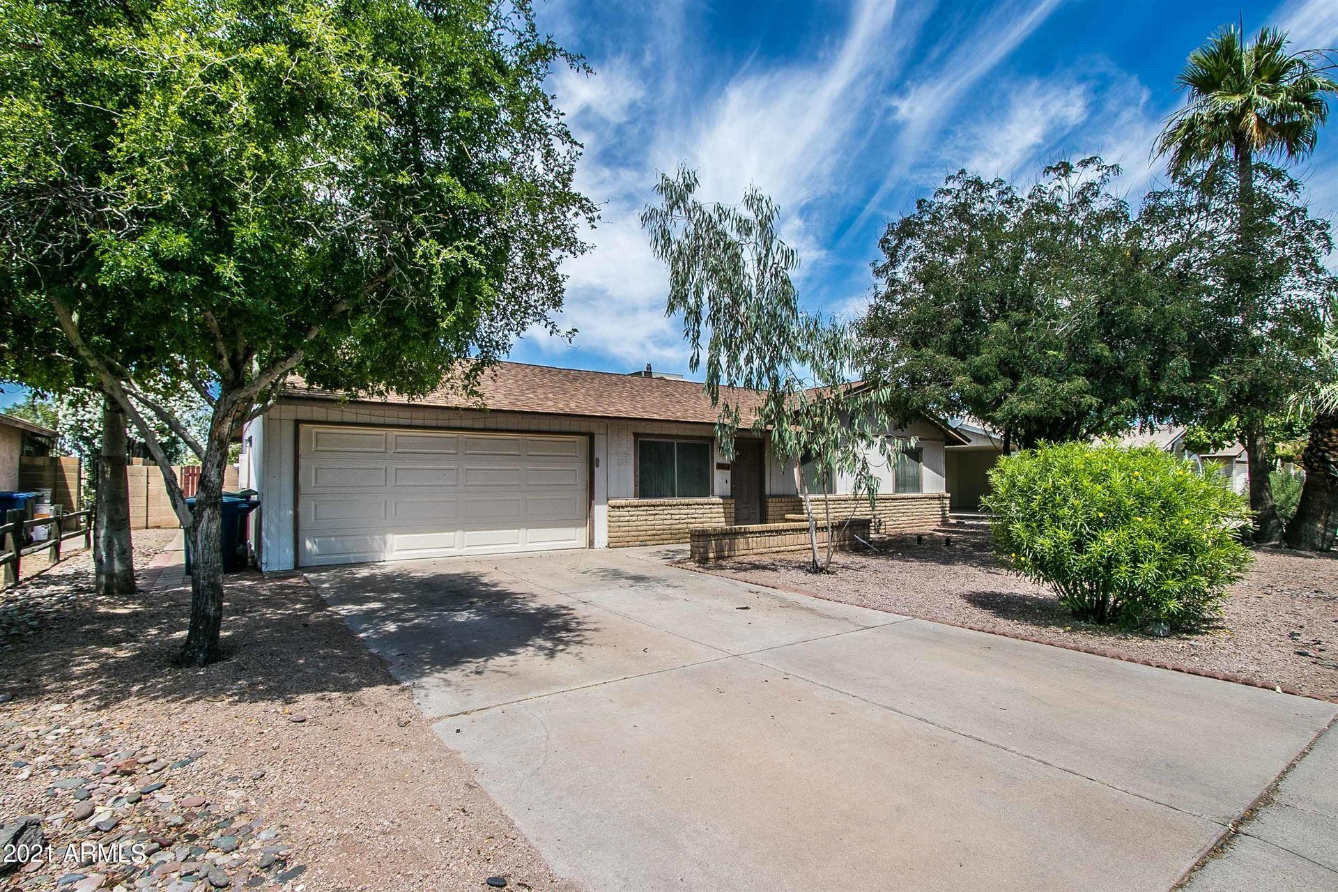 Photo of 2514 S COTTONWOOD Drive, Tempe, AZ 85282 (MLS # 6272409)