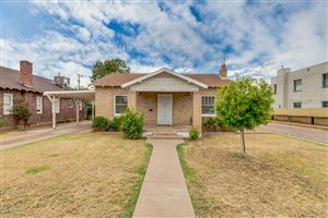 Photo of 2334 N 8TH Street, Phoenix, AZ 85006 (MLS # 5952410)