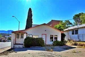 Photo of 1101 E ASH Street, Globe, AZ 85501 (MLS # 5982410)