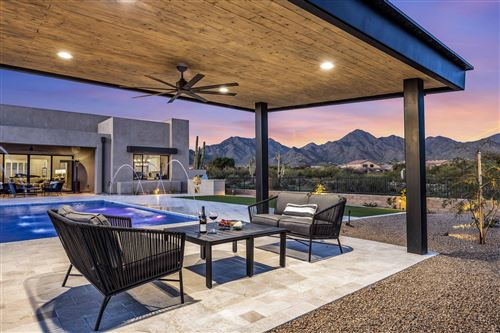 Photo of 10243 E CAMELOT Court, Scottsdale, AZ 85255 (MLS # 6030410)