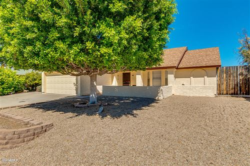 Photo of 5944 E Encanto Street, Mesa, AZ 85205 (MLS # 6057410)