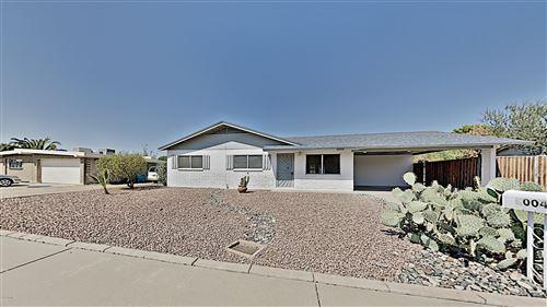 Photo of 5004 W BEVERLY Lane, Glendale, AZ 85306 (MLS # 6137410)