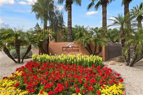 Photo of 14950 W MOUNTAIN VIEW Boulevard #1105, Surprise, AZ 85374 (MLS # 6214410)