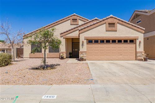 Photo of 1460 E HEATHER Drive, San Tan Valley, AZ 85140 (MLS # 6224410)