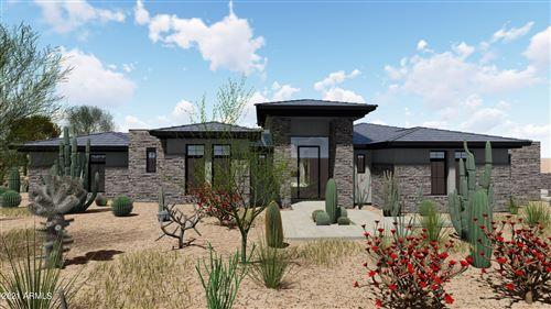 Photo of 7499 E SONORAN Trail, Scottsdale, AZ 85266 (MLS # 6238410)