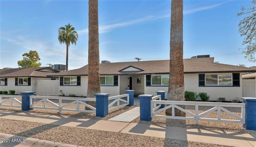 Photo of 4625-4631 N 12 Avenue, Phoenix, AZ 85013 (MLS # 6266410)
