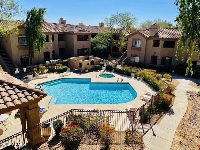 15095 N THOMPSON PEAK Parkway #3111, Scottsdale, AZ 85260 - MLS#: 6199410