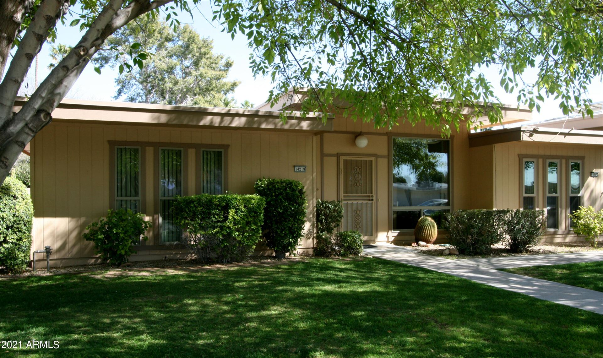 Photo of 14219 N NEWCASTLE Drive, Sun City, AZ 85351 (MLS # 6202410)