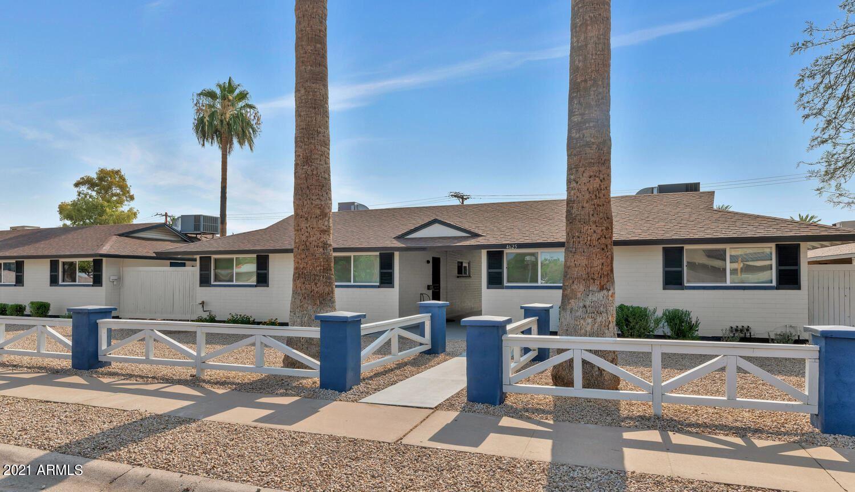 4625-4631 N 12 Avenue, Phoenix, AZ 85013 - MLS#: 6266410