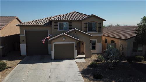 Photo of 25807 N 131ST Drive, Peoria, AZ 85383 (MLS # 6163411)