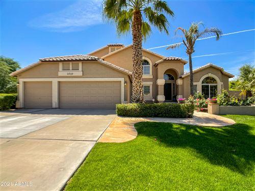 Photo of 2727 E PEGASUS Street, Gilbert, AZ 85234 (MLS # 6218411)