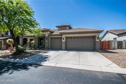 Photo of 2658 N STERLING --, Mesa, AZ 85207 (MLS # 6221411)