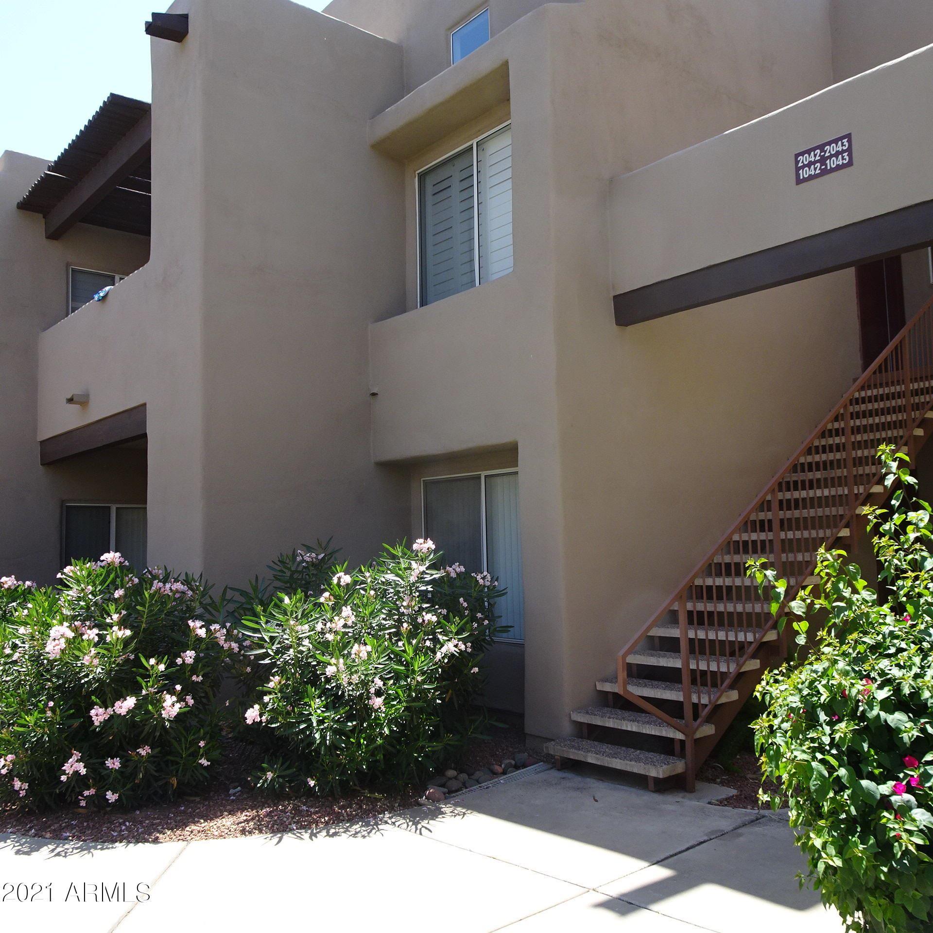 Photo of 11260 N 92ND Street #1043, Scottsdale, AZ 85260 (MLS # 6234411)