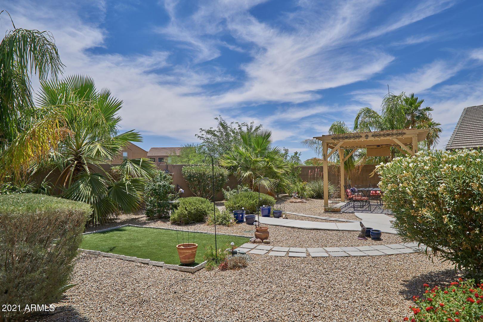 Photo of 4459 E TANZANITE Lane, San Tan Valley, AZ 85143 (MLS # 6249411)