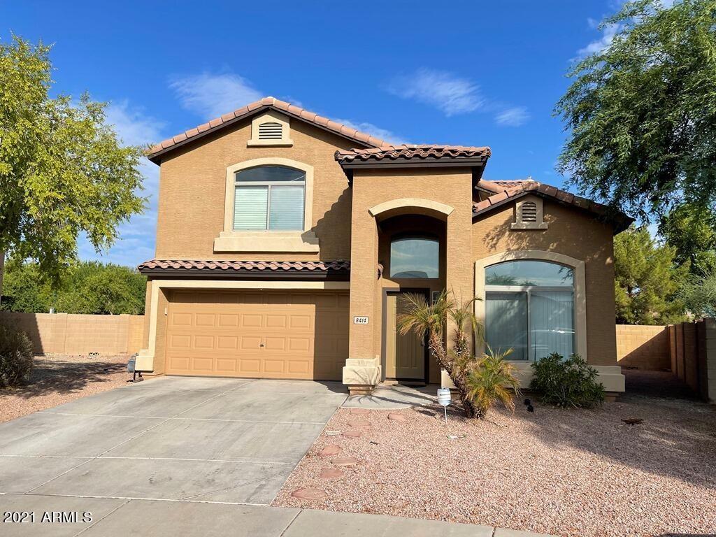 Photo of 8414 S 50TH Lane, Laveen, AZ 85339 (MLS # 6270411)