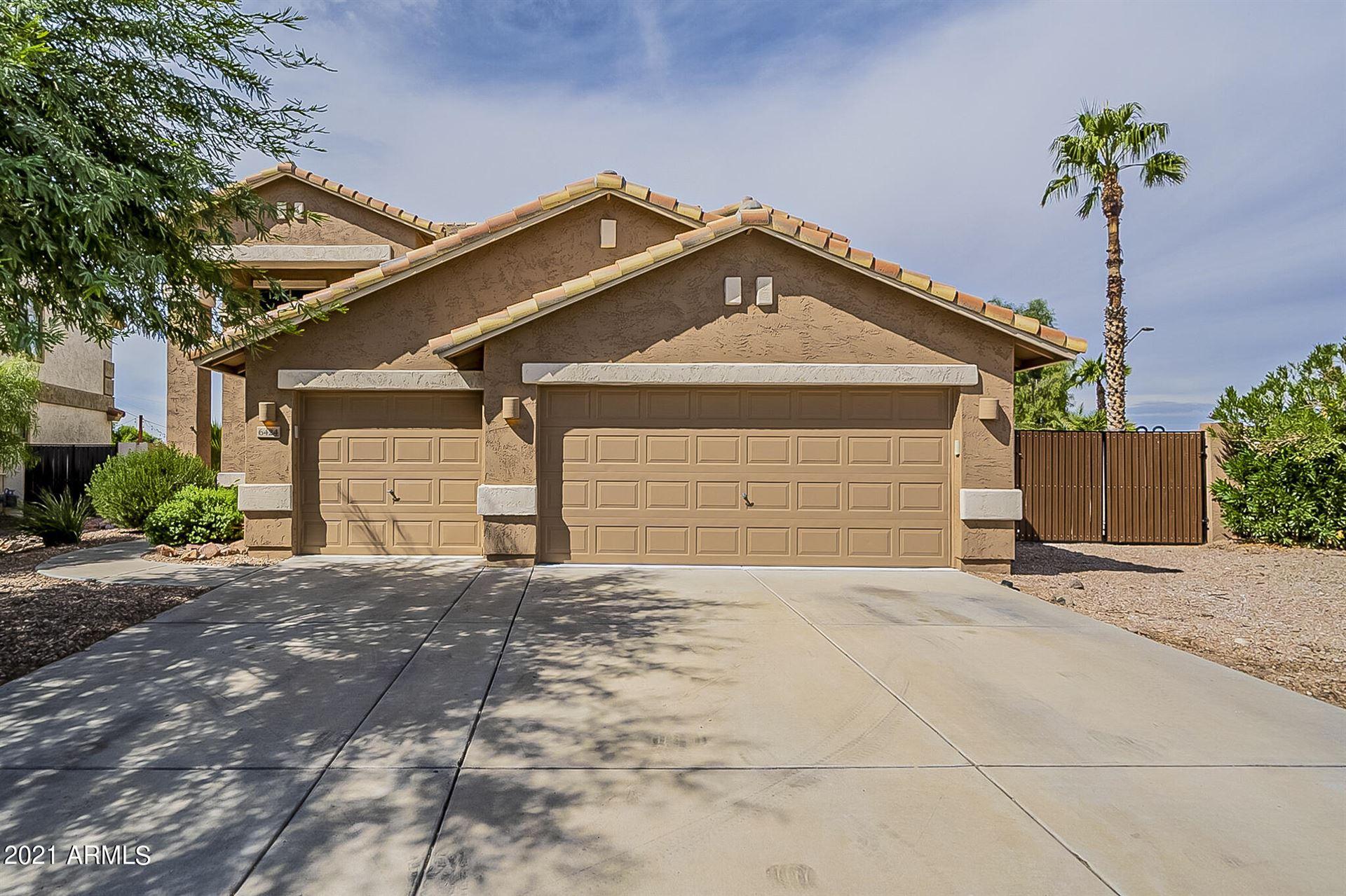 Photo of 6424 N FLORENCE Avenue, Litchfield Park, AZ 85340 (MLS # 6299411)