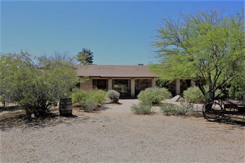 Photo of 5601 E YUCCA Road, Cave Creek, AZ 85331 (MLS # 5871412)
