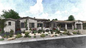 Photo of 8128 E TORTUGA VIEW Lane #8, Scottsdale, AZ 85266 (MLS # 5873412)