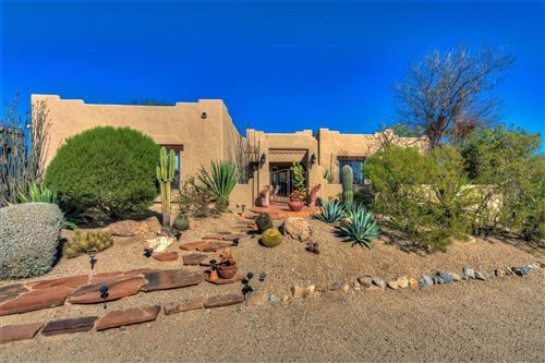 Photo of 6436 E Arroyo Road, Cave Creek, AZ 85331 (MLS # 6007412)