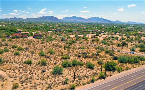 Photo of 29001 N SCOTTSDALE Road, Scottsdale, AZ 85266 (MLS # 6127412)