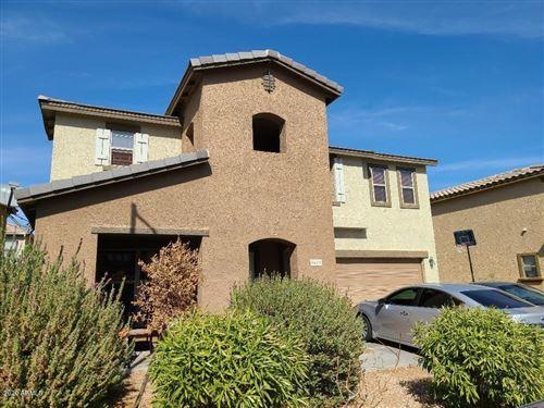 Photo of 6410 W RUTH Avenue, Glendale, AZ 85302 (MLS # 6151412)