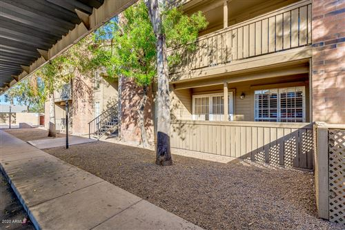 Photo of 200 E SOUTHERN Avenue #172, Tempe, AZ 85282 (MLS # 6162412)