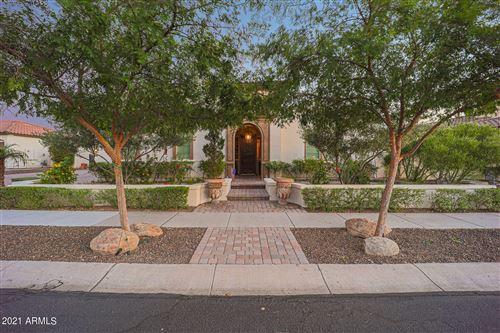 Photo of 7571 W FIREBIRD Drive, Glendale, AZ 85308 (MLS # 6232412)